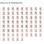 Kindergarten copy